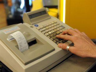 codice lotteria scontrini
