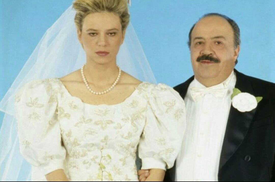 costanzo maria de filippi matrimonio