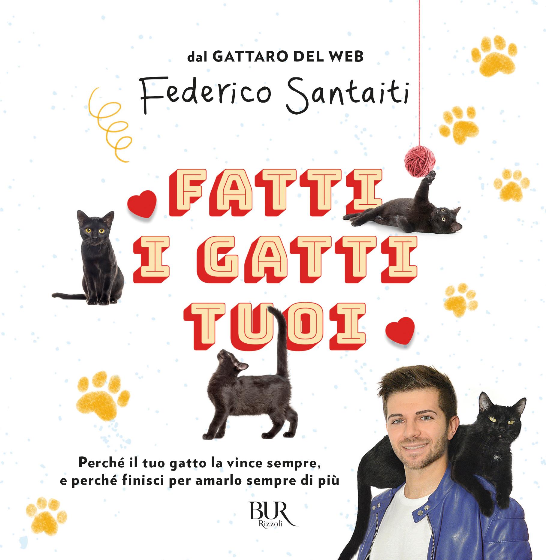 cover libro fatti i gatti tuoi
