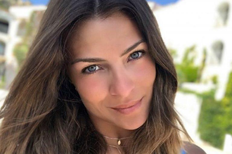 Cristina Chiabotto replica evasione fiscale