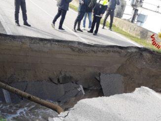 crollo viadotto venezia