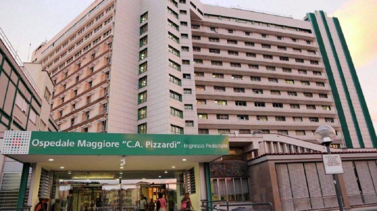donna incinta ospedale bolgona
