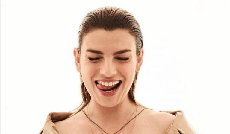 emma marrone presenta l'album fortuna e ringrazia i fan