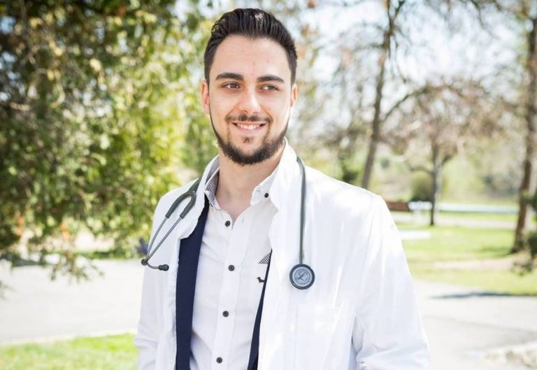 Medico morto Avellino