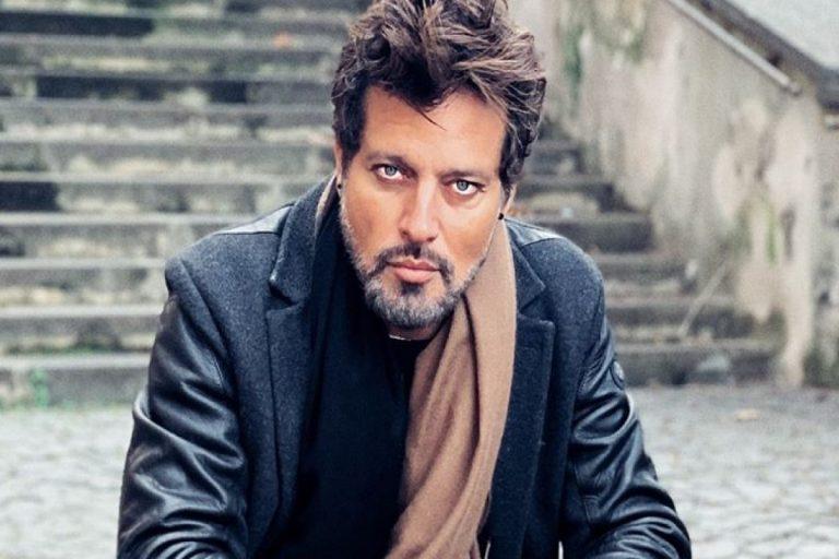 Gabriel Garko, la rivoluzione dell'attore: si presenta così