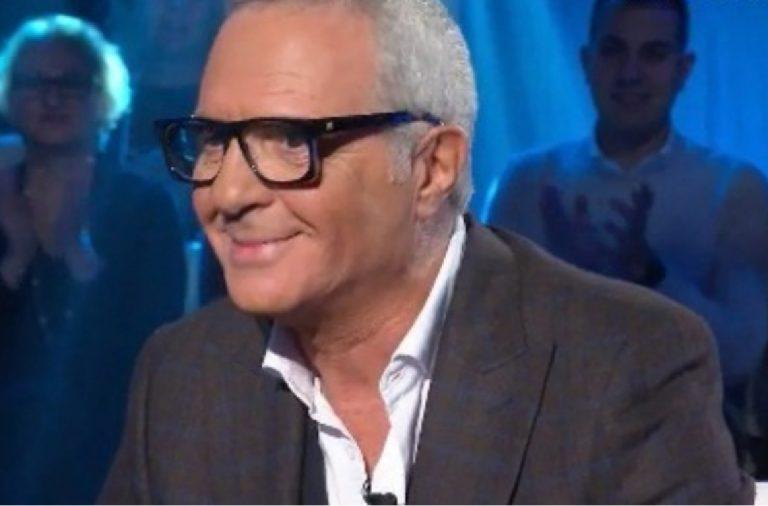 Giorgio Panariello Domenica in