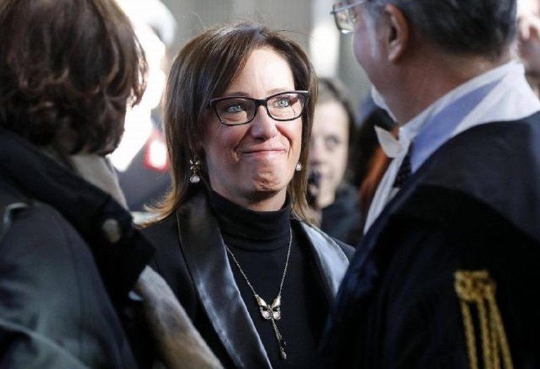 ilaria cucchi candidata sindaco