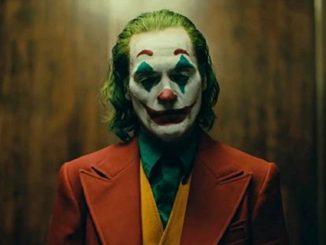 Joker compenso Joaquin Phoenix