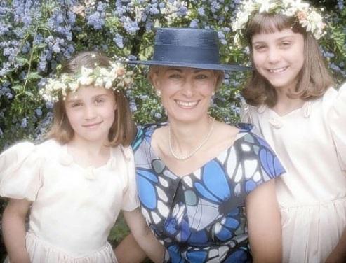 Kate Middleton Pippa foto