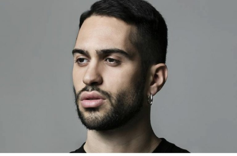 Mahmood X Factor