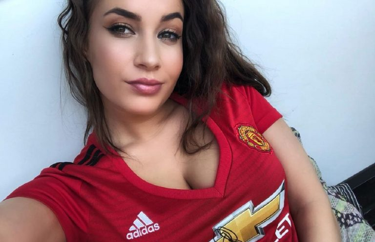 manchester united 768x496