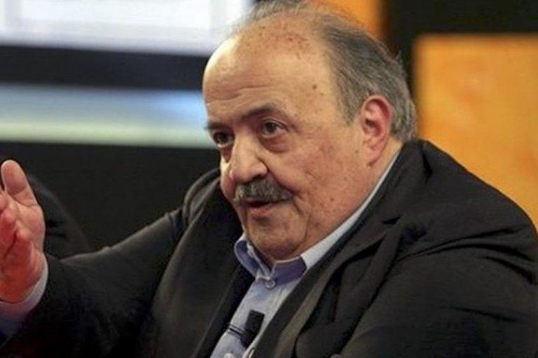 Maurizio Costanzo Gemma UeD