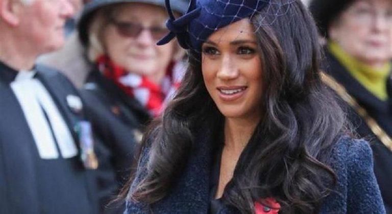 Meghan Markle ed il Principe Harry: niente Natale con la regina Elisabetta