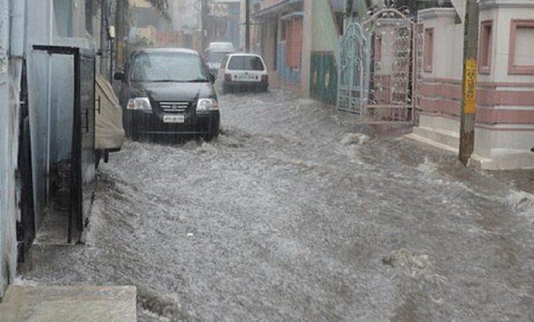 meteo alluvioni