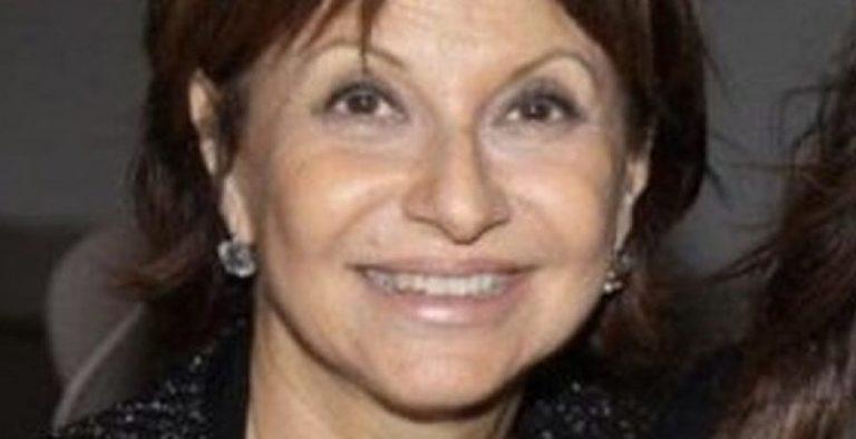 morta Patrizia Cafiero