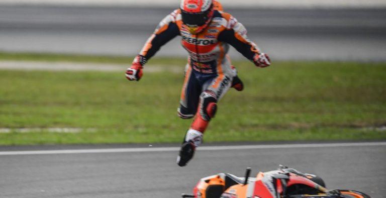 MotoGP Malesia 2019