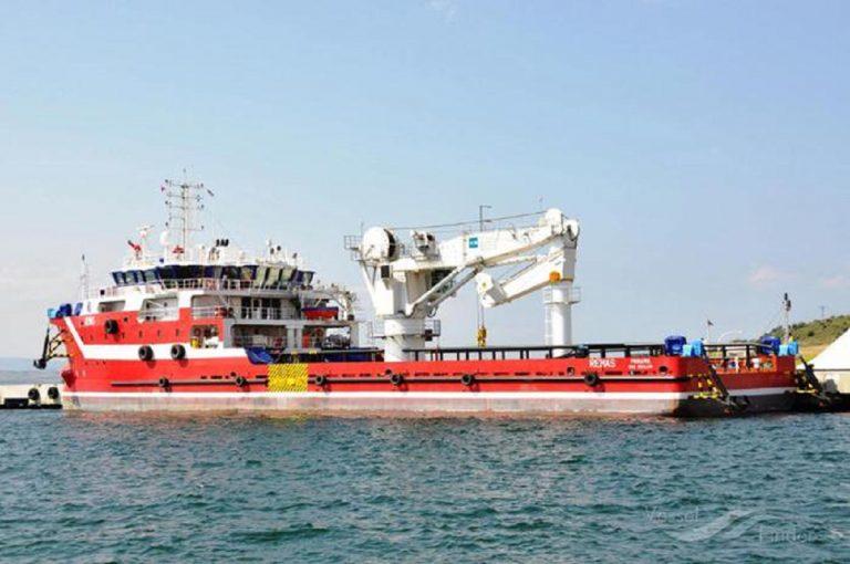 nave italiana attaccata messico pirati