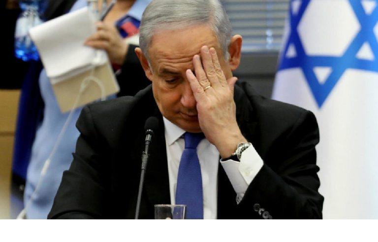 Netanyahu incriminato per corruzione