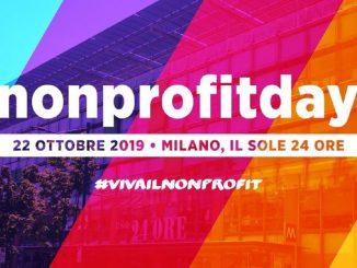 Nonprofit Day 2019 e la presentazione del Festival del Fundraising
