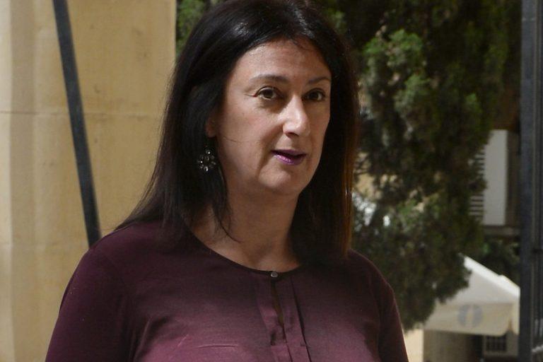 omicidio giornalista Malta