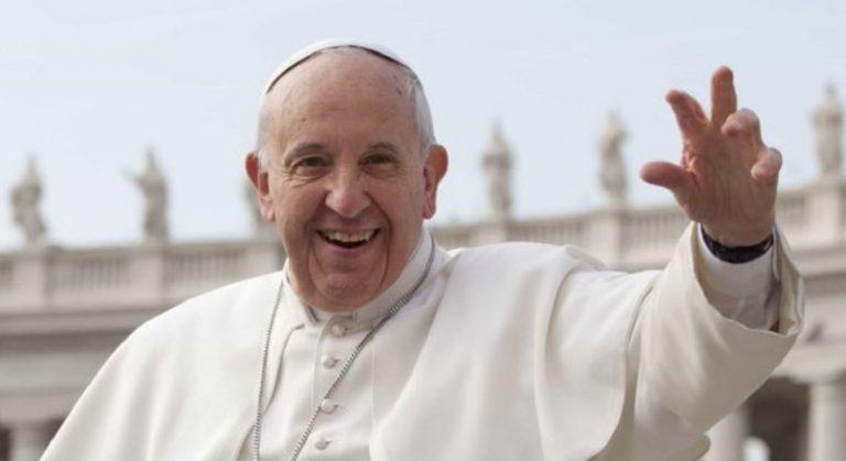 Papa: costruiamo ponti con chi non crede o ha fede diversa