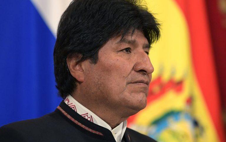 disordini bolivia