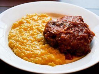 Dove mangiare il risotto con ossobuco a Milano: i locali della tradizione