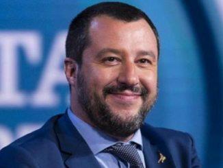 Salvini, arriva la risposta dei leghisti alle 'Sardine'