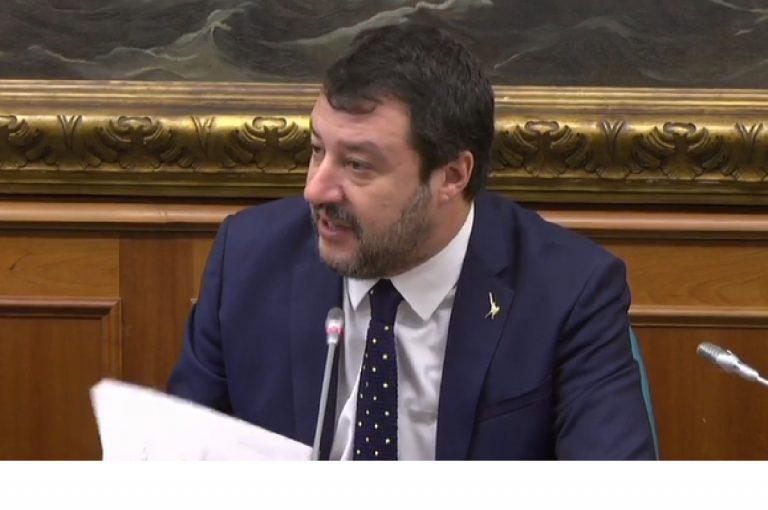Salvini Mes Conte