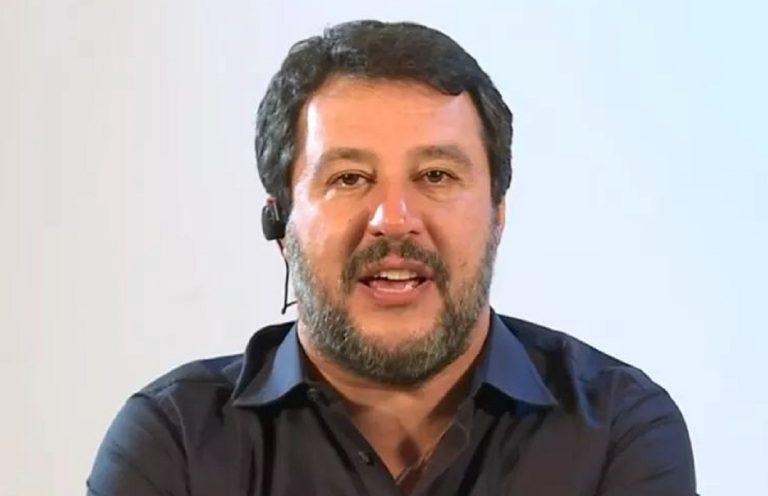 Alan Kurdi Salvini