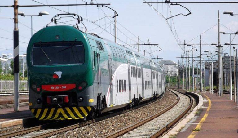sciopero dei pendolari di trenord marzo 2020