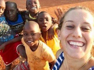 Silvia Romano ex volontaria associazione africa milele