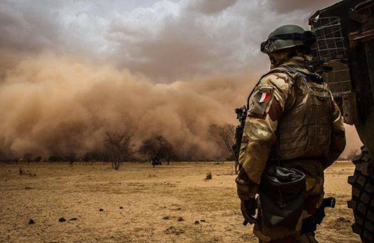 soldati francesi morti in mali