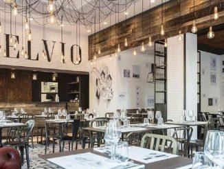 Stelvio Milano: menu e prezzi