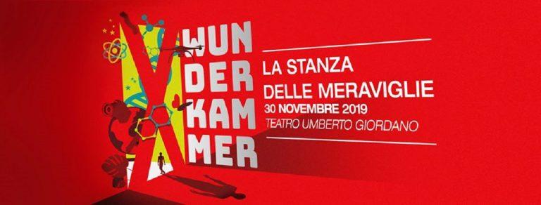 TEDx Foggia 2019