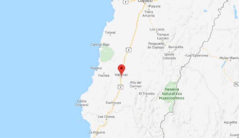Lieve scossa di terremoto nel salernitano, in pochi l'hanno avvertita