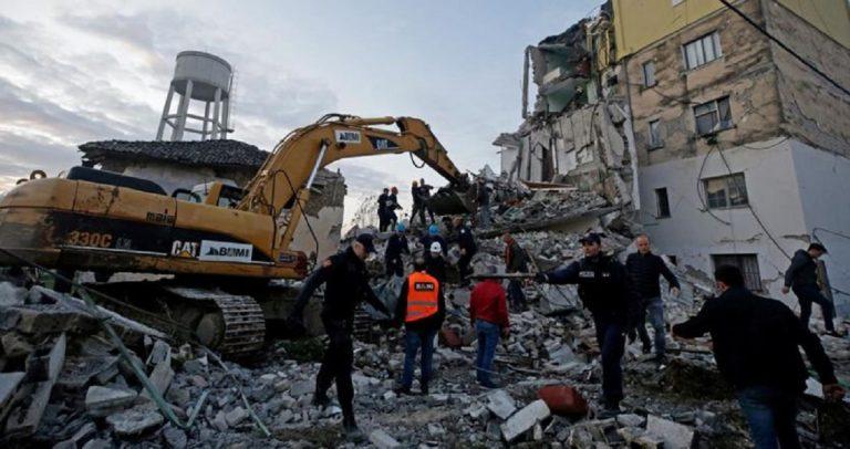 terremoto in albania puglia