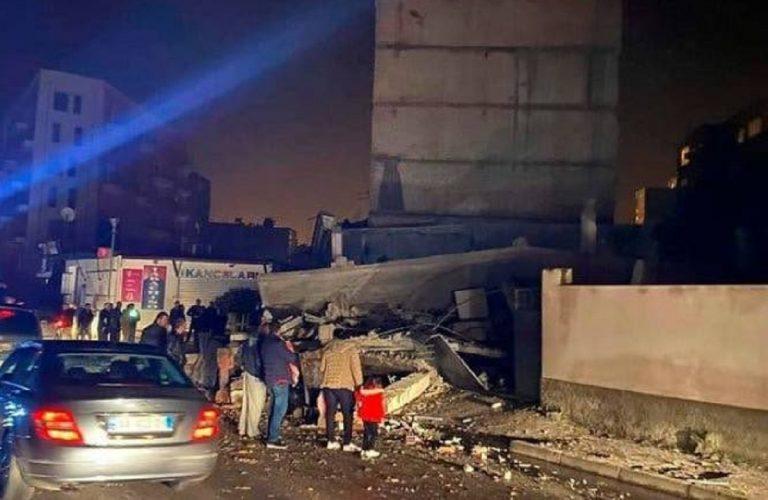 terremoto in albania ultime notizie