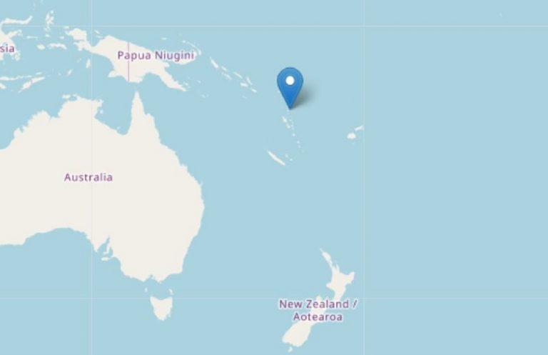 terremoto vanuatu islands