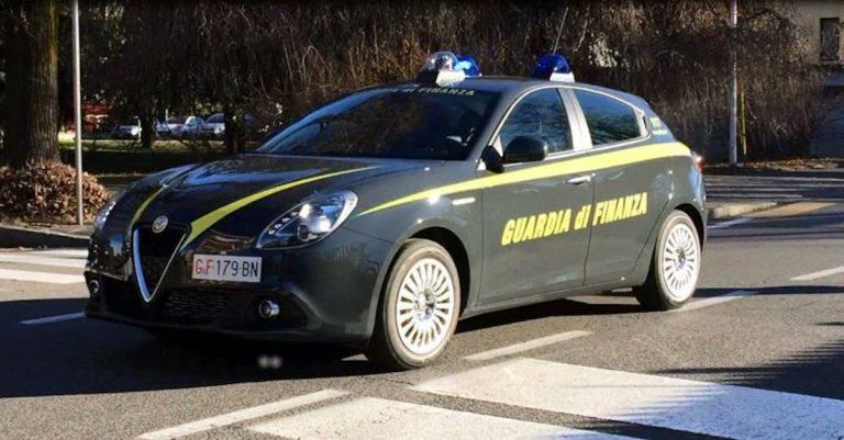 traffico droga roma