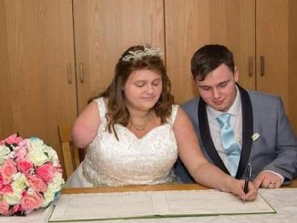 tumore incurabile sposarsi