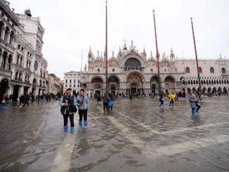 Venezia, Mose completato entro 2021: c'è l'ok della Camera