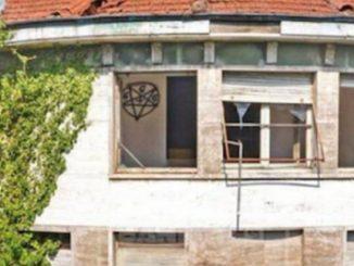 villa satanica