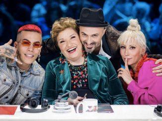 X Factor 13