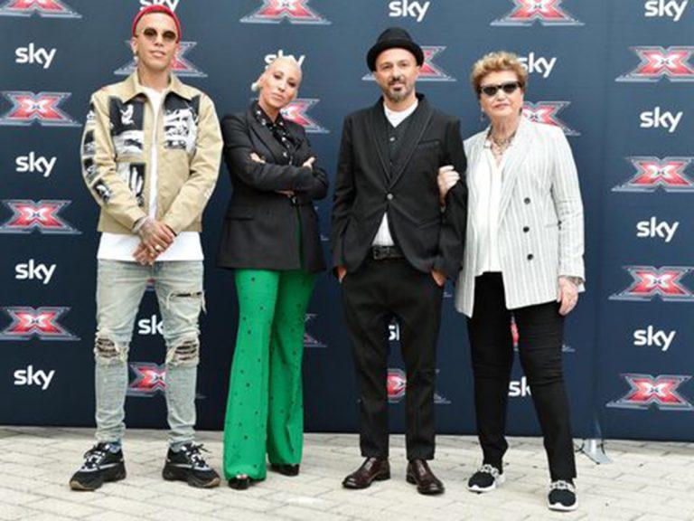 X Factor 2019: Marco D'Amore ospite della nuova puntata stasera su Sky!