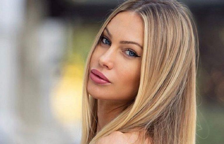 Antonella Elia Taylor Mega