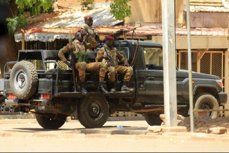 attacco jihadista burkina faso