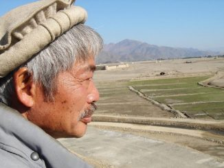 attentanto afghanistan medico ucciso