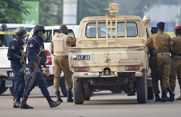 Attacco in chiesa, 14 morti in Burkina Faso