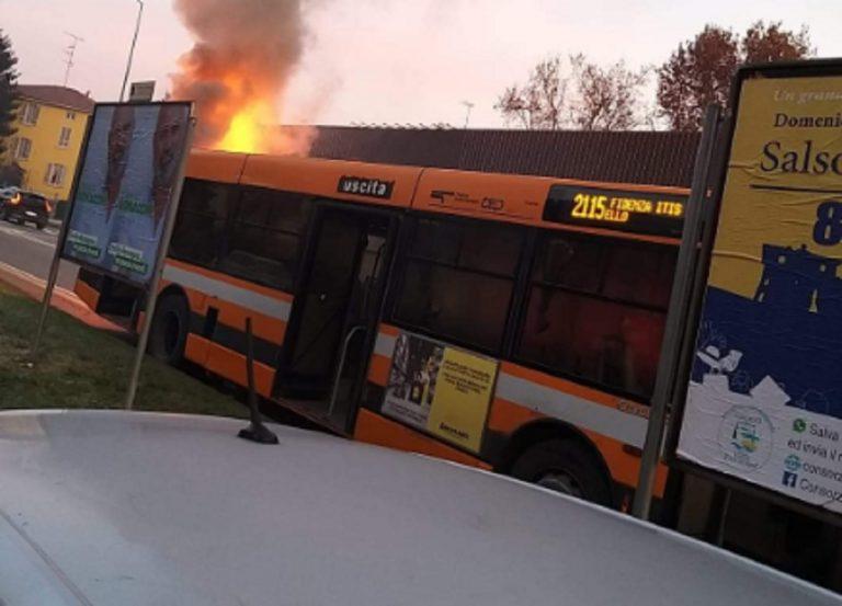 autobus fidenza
